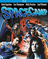 SPACE CAMP (1986) BLURAY