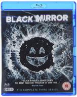 BLACK MIRROR SERIES 3 BLU-RAY [UK] BLU-RAY