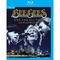 BEE GEES - ONE FOR ALL TOUR: LIVE IN AUSTRALIA 1989 * BLURAY