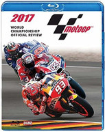 MOTOGP 2017 REVIEW BLURAY