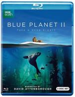 BLUE PLANET II BLURAY