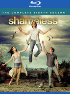 SHAMELESS: COMPLETE EIGHTH SEASON BLURAY