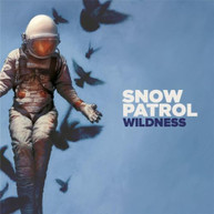 SNOW PATROL - WILDNESS * CD