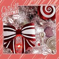 MIRANDA MAXWELL &  PARSLEY - CATSKILL CHRISTMAS CD
