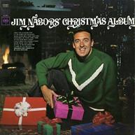 JIM NABORS - CHRISTMAS ALBUM CD