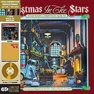 MECO - CHRISTMAS IN THE STARS: C-P3O GOLD EDITION 2017 CD
