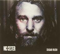 NIC CESTER - SUGAR RUSH CD