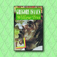 GREGORY ISAACS - WILLOW TREE CD