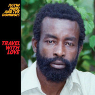 JUSTIN HINDS &  DOMINOES - TRAVEL WITH LOVE CD