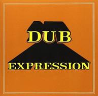 ERROL BROWN /  REVOLUTIONARIES - DUB EXPRESSION CD