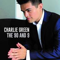 CHARLIE GREEN - 90 & 9 CD
