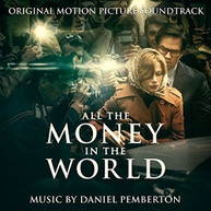 ALL THE MONEY IN THE WORLD / SOUNDTRACK CD