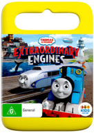 THOMAS & FRIENDS: EXTRAORDINARY ENGINES (2015)  [DVD]