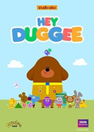 HEY DUGGEE: BALLOON BADGE & & OTHER STORIES DVD