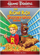 RICHIE RICH /  SCOOBY -DOO HOUR 1 DVD