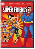 ALL NEW SUPER FRIENDS HOUR: SEASON 1 - VOL 1 DVD