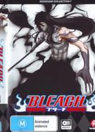 BLEACH: SHINIGAMI COLLECTION 7 (EPISODES 268-316) (2010)  [DVD]