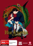 BLUE EXORCIST: KYOTO SAGA 1 (2017)  [DVD]
