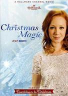 CHRISTMAS MAGIC DVD