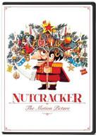 NUTCRACKER (1986) DVD
