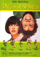 DROP DEAD FRED (1991)  [DVD]