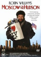 MOSCOW ON THE HUDSON (1984)  [DVD]