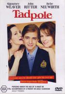 TADPOLE (2002)  [DVD]