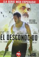 EL DESCONOCIDO: SEASON ONE DVD