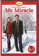 DEBBIE MACOMBER'S MR MIRACLE DVD