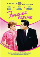 FOREVER DARLING (1956) DVD