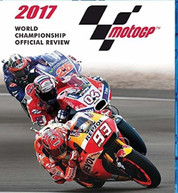 MOTOGP 2017 REVIEW DVD