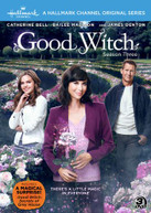 GOOD WITCH: SEASON 3 DVD