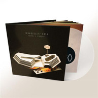 ARCTIC MONKEYS - TRANQUILITY BASE HOTEL + CASINO (DELUXE CLEAR LP) * VINYL
