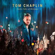 TOM CHAPLIN - TWELVE TALES OF CHRISTMAS VINYL