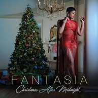 FANTASIA - CHRISTMAS AFTER MIDNIGHT VINYL