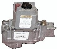 Carrier Gas Valve Part #EF32CB212