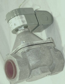 Asco Combustion Gas Valve Part #K3A684U