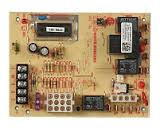 Amana/Goodman Ignition Control Board # PCBBF118S