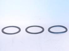 Honeywell MX150-RP Mx Series Repl Gasket (3Pieces)
