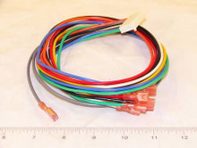 "Fenwal 05-129921-124 24"" Wiring Harness"
