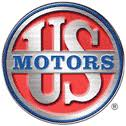 Nidec/US MotorsBlower Motor # 5845