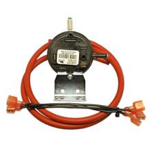 "Rheem 42-101447-89 Pressure Switch, 1.95""Wc Pf"