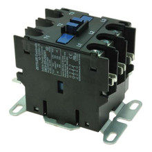 Rheem 42-102664-14 24V 30A 3 Pole Contactor With Aux