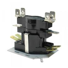 Rheem 42-21279-02 24Vac Sequencing Relay Dpst No