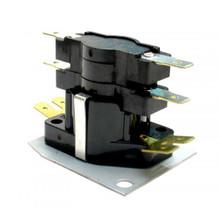 Rheem 42-21279-06 24V Dpst N/O Sequencing Relay