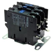 Rheem 42-25103-02 3 Pole 208/230V 32A Contactor