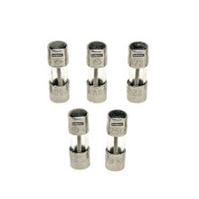 Rheem 46-22863-82 Fuses 2 Amp Glass Fast Act (5 Pack)
