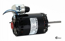 Carrier 1/16HP 208/230V 3450RPM Motor # HC30GB230