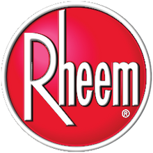 "Rheem 68-101805-86 17"" Vertical 6 Row Drain Pan"