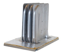 Heat Exchanger (3 Cell) # 2921301S Amana/Goodman